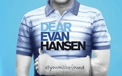Dear Evan Hansen -  Sat Eve