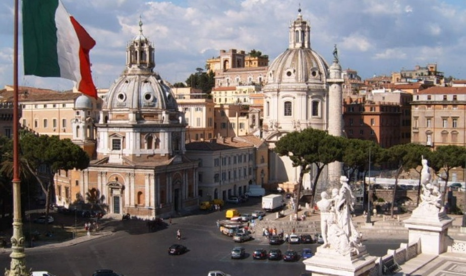 Rome: The City Experience