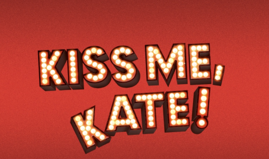 Kiss Me Kate Early Bird Group