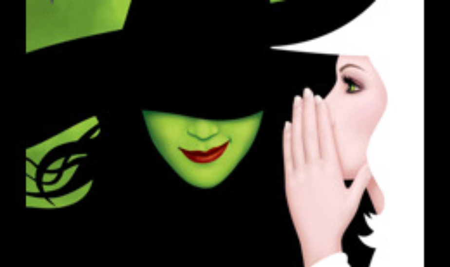 Wicked on Broadway 1/13/19