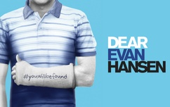 Dear Evan Hansen-8PM-12/19/18