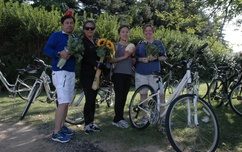 North Fork Bike Tour - Wine Country