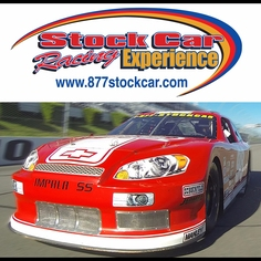 10-Mile StockCar Driving Experience