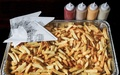 Pommes Frites Party Platter