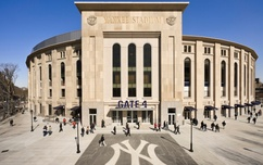 Yankees Double Game Package