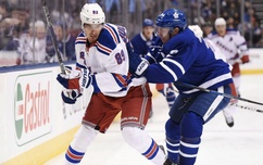 Rangers VS Maple Leafs Group Rate