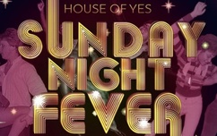House of Yes Sunday Night Fever