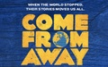 Come From Away Fall Special Extras