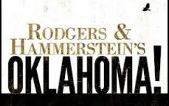 Oklahoma on Broadway 6/16 3pm