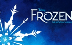 Frozen on Broadway 4/7 3pm
