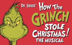 The Grinch Group Outing