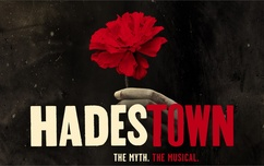 Hadestown on Broadway June 2nd 3pm