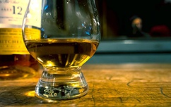 Whiskey Tasting Tours