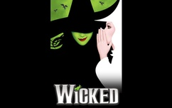 Wicked 8/24 2pm