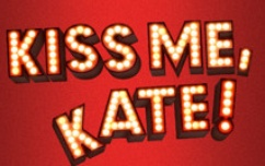 Kiss Me Kate - June 8, 8pm