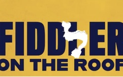 Fiddler On The Roof 12/29-1PM