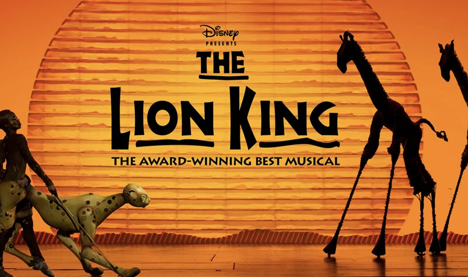 Lion King - Matinee