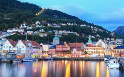 Women's Travel Group Goes Nordic