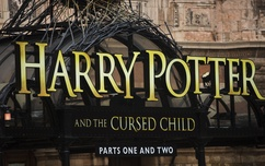 Harry Potter& the Cursed Child 8.17