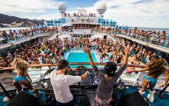 Groove Cruise Cabo - Music Festival