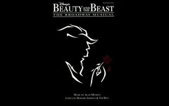 Beauty & the Beast Papermill 6/22