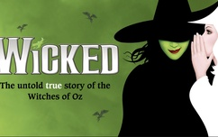 Wicked 2/15