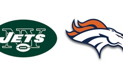 Denver Broncos vs NY Jets 10/7