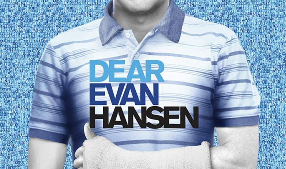 Dear Evan Hansen Group