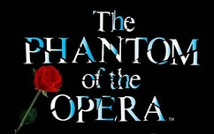 The Phantom of the Opera 10/27