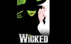 Wicked on Broadway 5/26/19