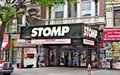 Stomp Group - 12/4