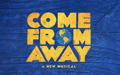 Come From Away 2/24
