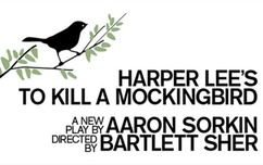 """To Kill A Mockingbird"""