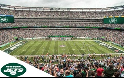 NYJ Opening Day Suite