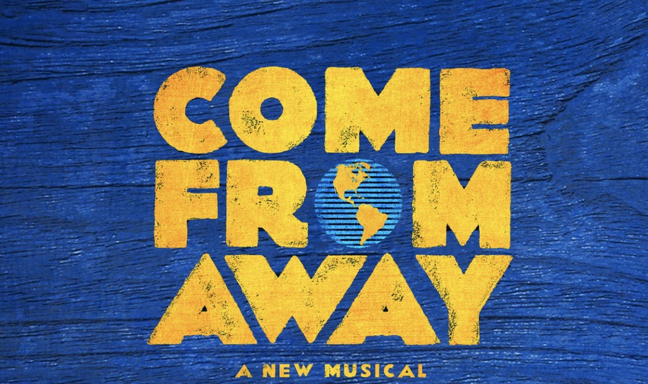 Come From Away 10/5