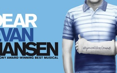 """DEAR EVAN HANSEN"" SUN, 12/16 - 3PM"
