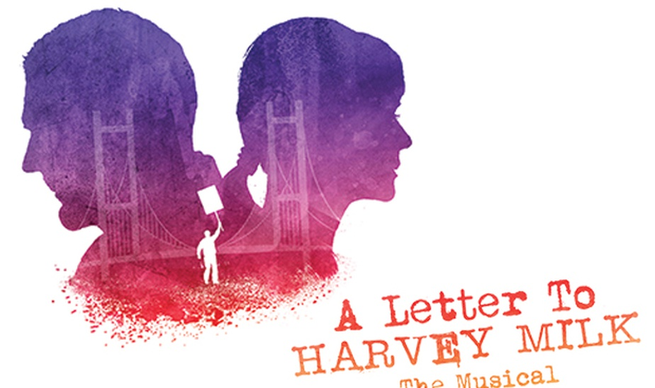 A Letter to Harvey Milk: $25 Rush