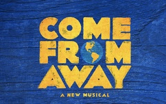 Come From Away 11/2