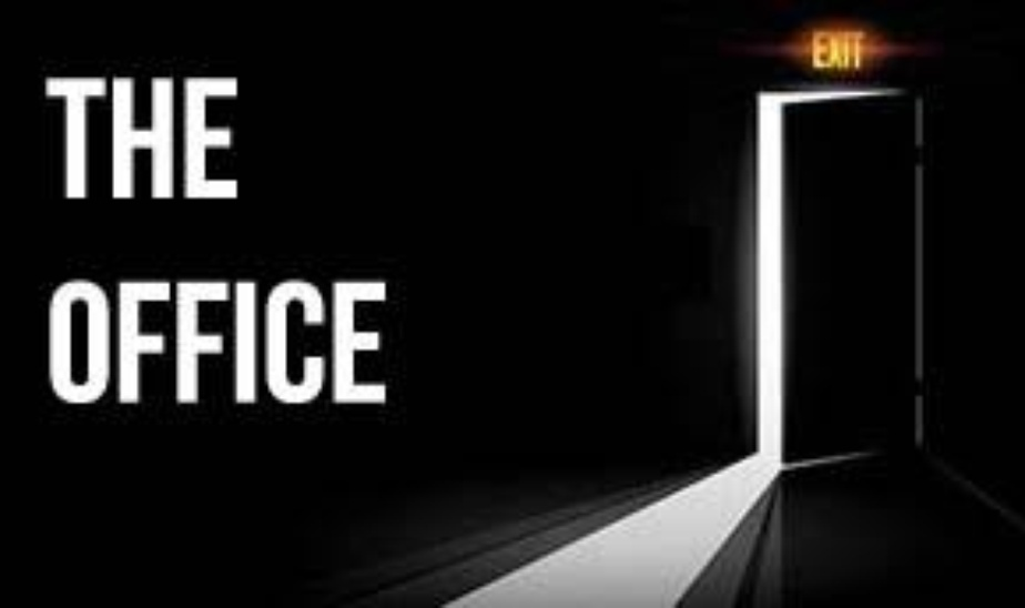 Escape the Room NYC! - The Office