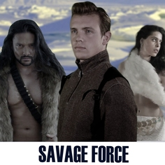 """Savage Force"" - Live Off-Broadway"