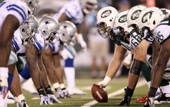 The Jets VS The Cowboys