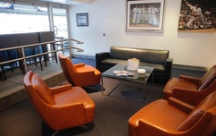 Luxury Suite at Yankee Stadium