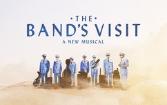 The Band's Visit - Sunday 12/23 2pm