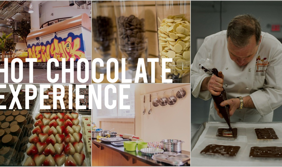 Chocolate Museum Tour and Tasting
