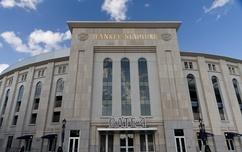 Yankees VS Rangers 9/4