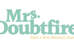 """Mrs. Doubtfire"" SAT MAY 2, 2pm"