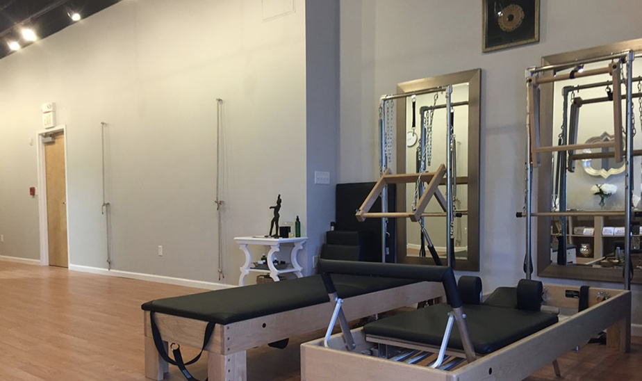 Pilates Package (Semi-Private)