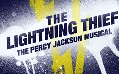The Lightning Thief: Percy Jackson