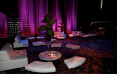 Event Space at MMAC