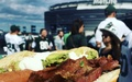 Tailgate with us!!! NYJ VS NYG